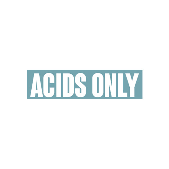Acids Only
