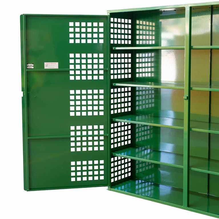 Aerosol Storage Cage - 625 Can