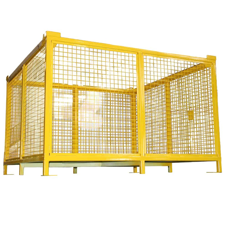 Lift Certified Parts Cage