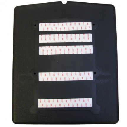 Document Holder - Front Opening - A4 Binder - STOREMASTA