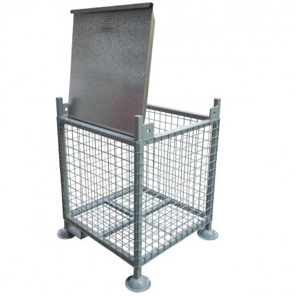 Parts Cages - Medium - STOREMASTA