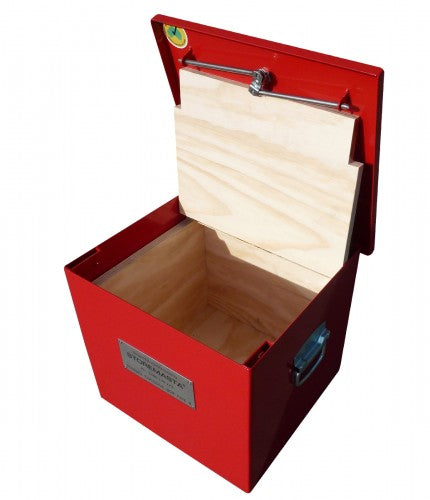 Explosive Storage Day Box - Large - STOREMASTA