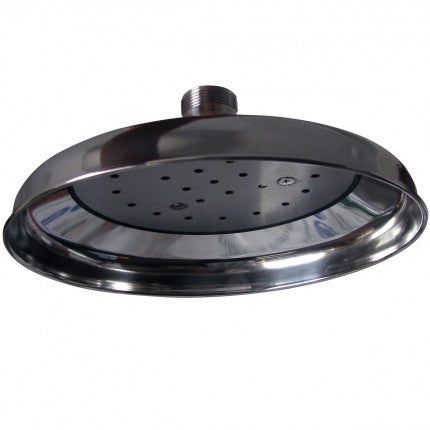 Stainless Steel Shower Bowl - STOREMASTA