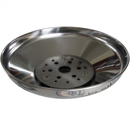 Stainless Steel Eyewash Bowl - STOREMASTA