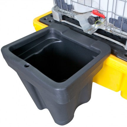 Dispensing Tray for SBP018 - STOREMASTA