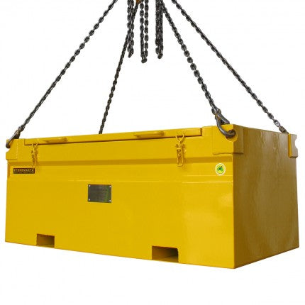 Heavy Duty Tool Chest - 500kg - STOREMASTA