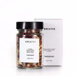 Breathe Floral Facial Steam 15g