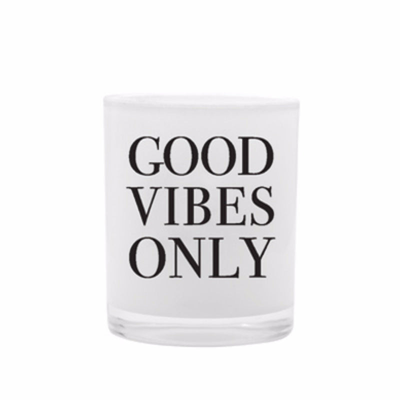 Good Vibes Only - Gift Set