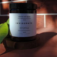 Invigorate Candle