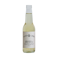 Relaxation Botanicals Lemon Myrtle & Murray Rock Salt 275ml
