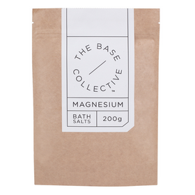 Magnesium Body and Foot Bath Salts 200g