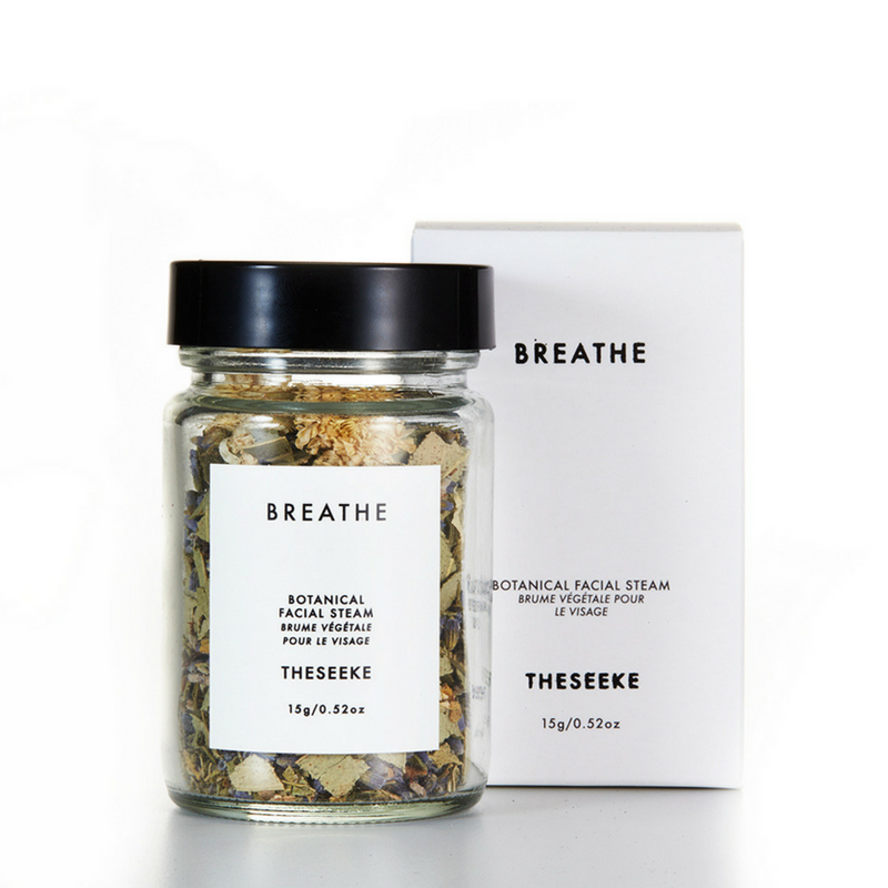 Breathe Botanical Facial Steam 15g