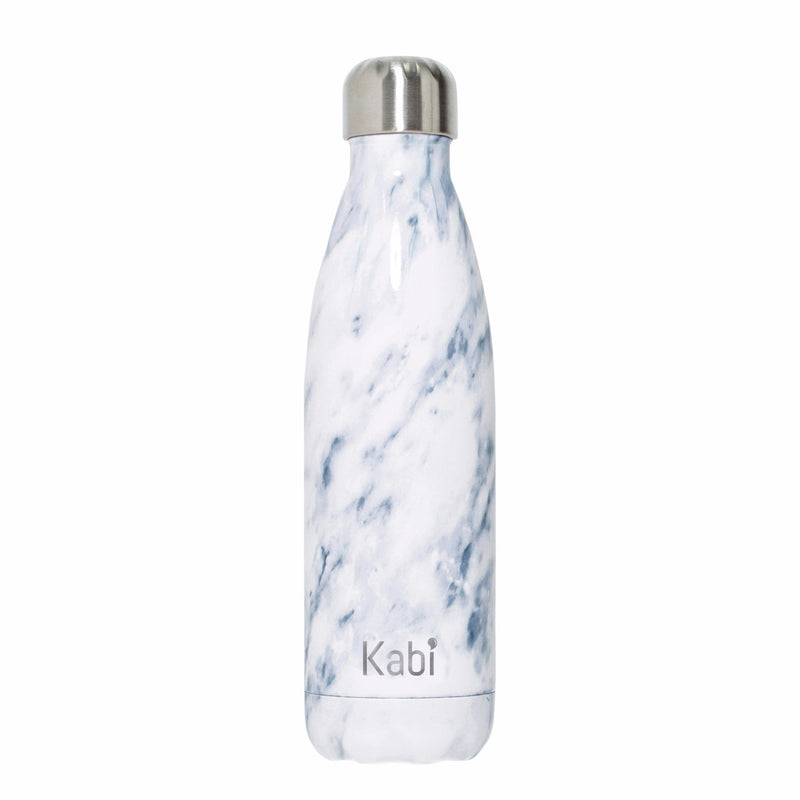 White Marble Bottle 500ml