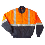 Highway Safety D/N Jacket - Brahma Industrial Workwear