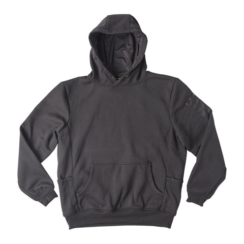 Hoodie Brushed Fleece Pullover - Brahma Industrial Workwear
