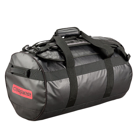 Caribee Kokoda 65L barrel bag - Brahma Industrial Workwear
