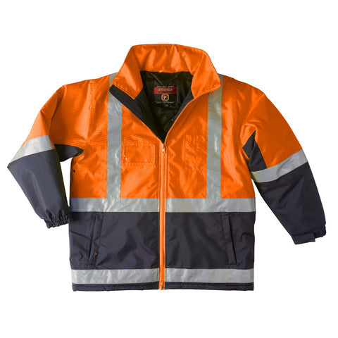 Lightning Jacket - Brahma Industrial Workwear