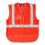 Port-X Day/Night Vest - Brahma Industrial Workwear