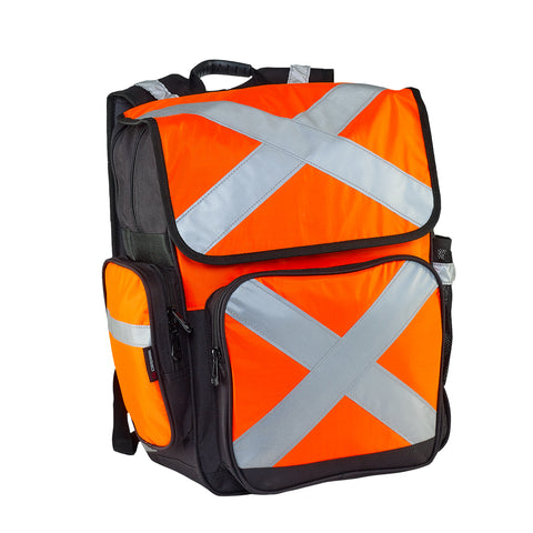 Caribee Pilbara 34L Safety Backpack - Brahma Industrial Workwear