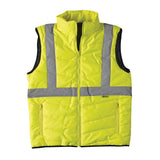 Resolution D/N Padded Vest - Brahma Industrial Workwear