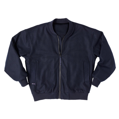 Summit Bluey Jacket - Brahma Industrial Workwear