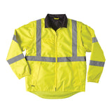 Target 2 in 1 Safety Jacket - Brahma Industrial Workwear