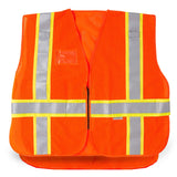 Breakaway D/N Safety Vest - Brahma Industrial Workwear