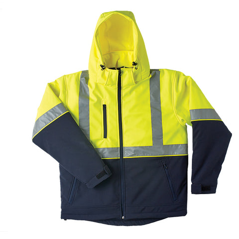 Cradle Mountain D/N Jacket - Brahma Industrial Workwear