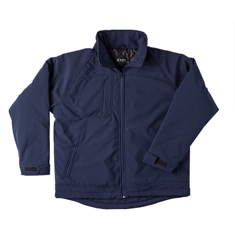 Fox River Padded Soft Shell Jacket - Brahma Industrial Workwear