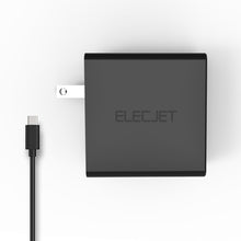 ELECJET 45W PD Charger USB C for Nintendo Switch