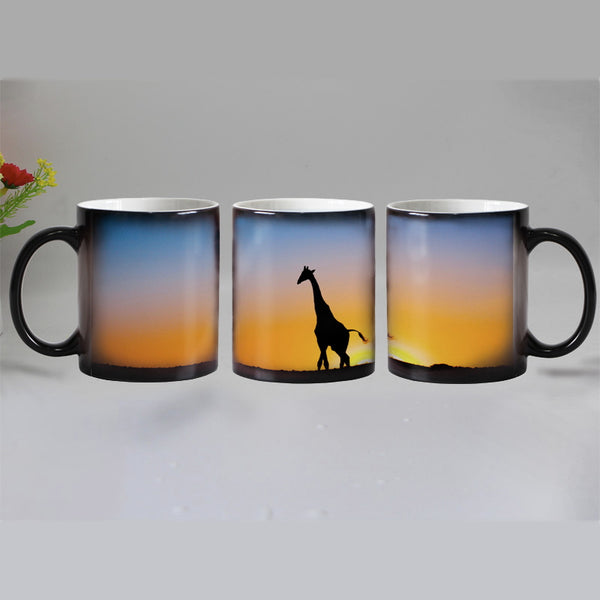 Magic Mugs - Giraffe