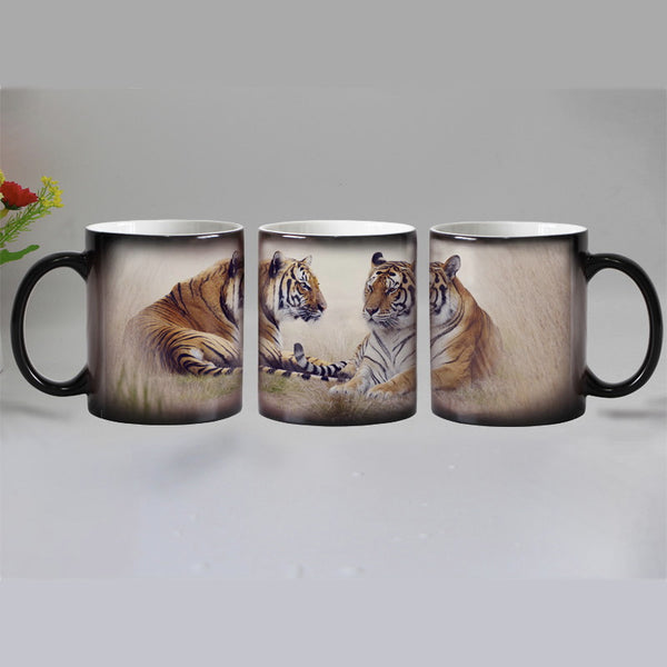Magic Mugs - Tigers