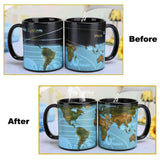 Magic Mugs - Solar System -> World Map