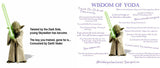Magic Mugs - Wisdom of Yoda