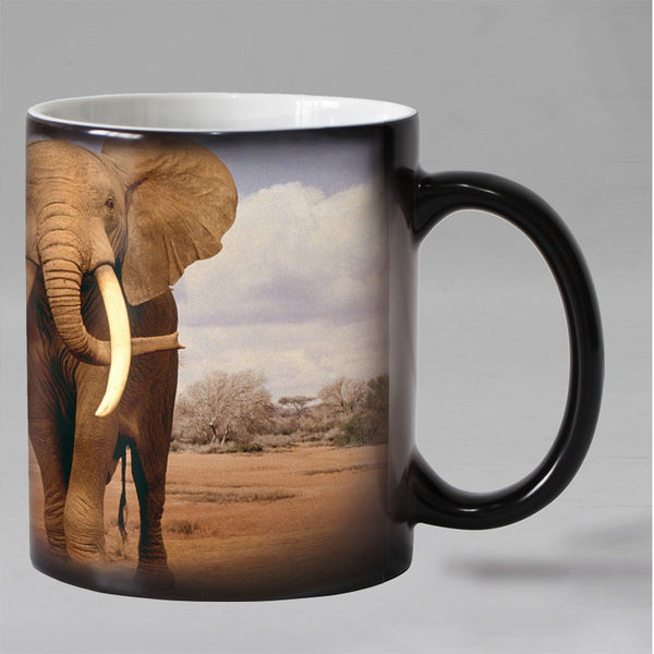 Magic Mugs - Elephants