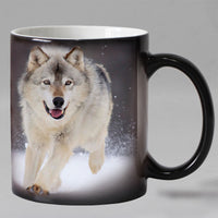 Magic Mugs - Wolf