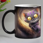 Magic Mugs - Cheshire Cat