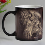 Magic Mugs - Lions Roar