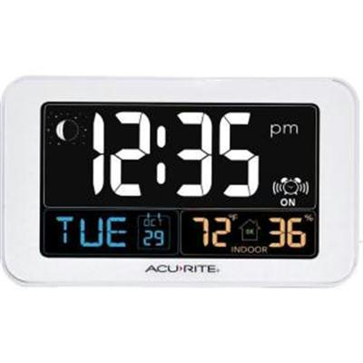 Acurite Intellitime Alrm With Usb