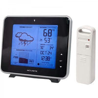Acu Wireless Therm Forecast