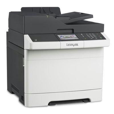 Lexmark Cx410e Color Laser Mfp