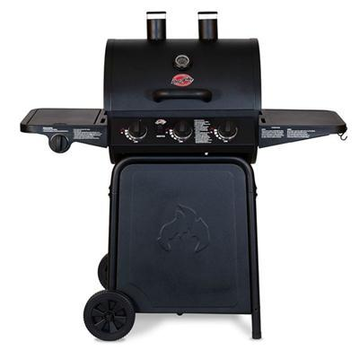 Grillin Pro Gas Grill