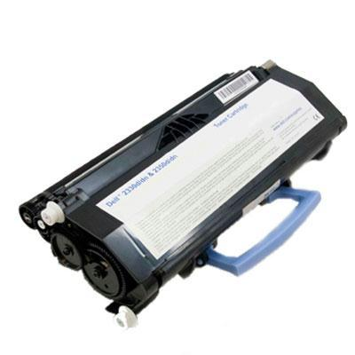 Dell Blk Toner Cartrdg 6000pg