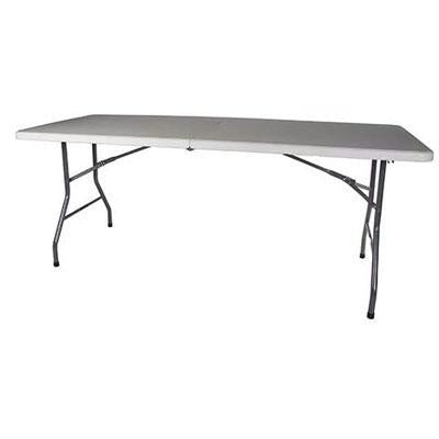 "Camp Table 72"" X 29"" X 29"""