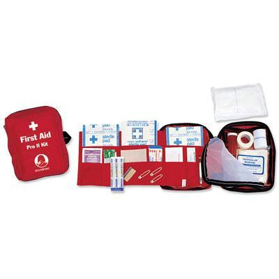 Pro II First Aid Kit