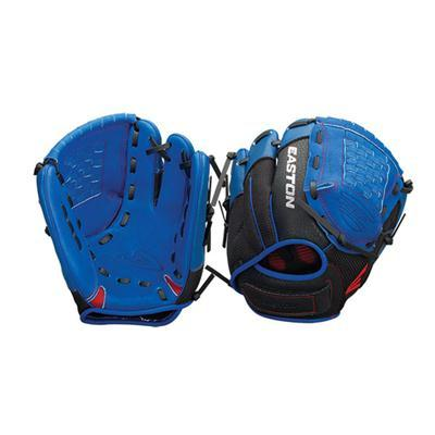 Z-flex Youth Glove Blue 9""