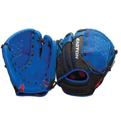 Z-flex Youth Glove Blue 10""