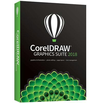 Coreldraw Grphicste 2018 Upgrd