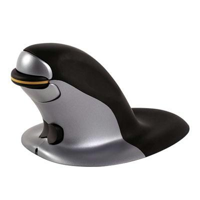 Penguin Wireless Large Mouse
