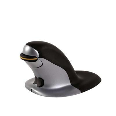 Penguin Wireless Small Mouse